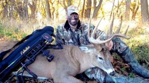 Jeremy Flinn Self-Filmed Kansas Buck