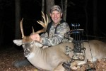 Kentucky is one of the country's top states for producing big bucks.