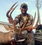 Must-See Giant Kentucky Bucks