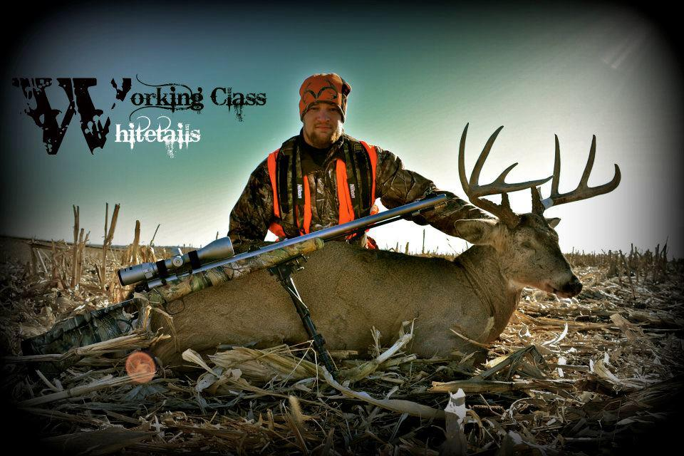 Working Class Whitetails