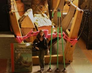 Archery Toys