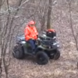 Man on ATV1