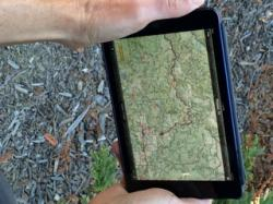 Map Phone