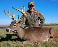 Learn to Measure and Score Deer Antlers