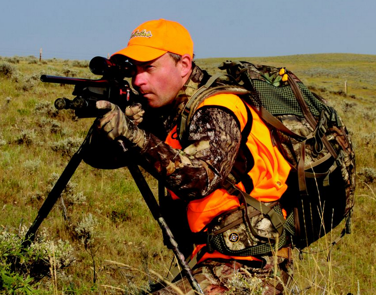 Outdoor writer Mark Kayser enjoys the challenge of do-it-yourself hunts, and has proven that success can be found on public hunting land.