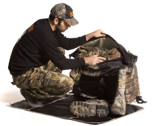 Mathews Camo Carrier