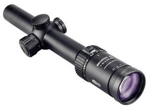 MeoStar R2 Riflescope