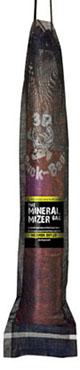 Mineral Mizer bag