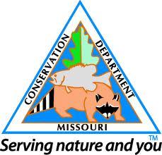 Missouri DNR logo