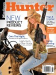 Brittney Leigh Glaze, Modern Hunter Magazine
