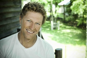Craig Morgan lives in central Tennessee but has traveled the world entertaining fans and servicemen and women in the military. (Photo: Kristin Barlow)