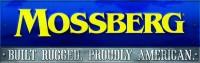Mossberg logo