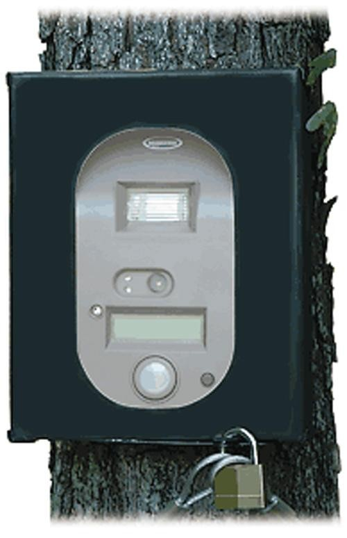 Moultrie Security Case