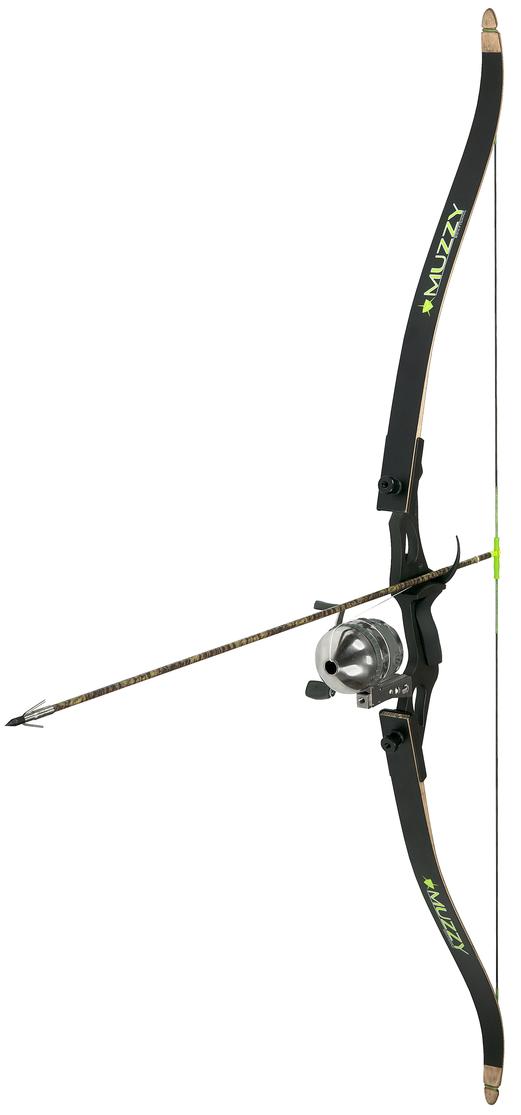 ata 2016 impale scales easier with muzzy 39 s bowfishing kit