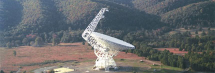 National Radio Observatory