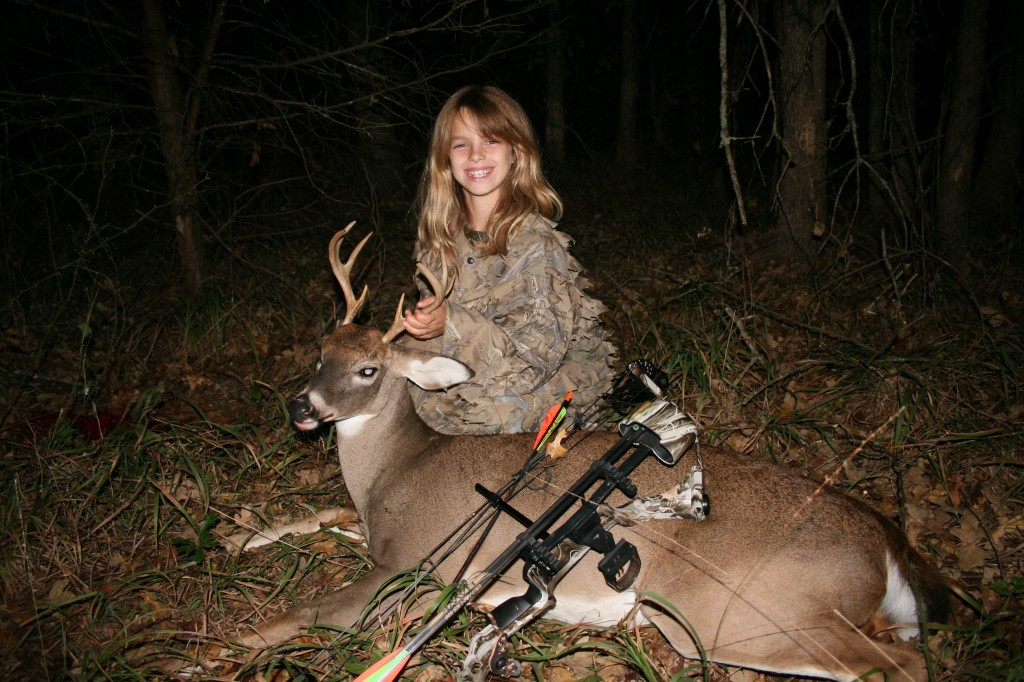 Hunters of all ages and genders contribute in some way to the economic impact of their local, state and even national levels.