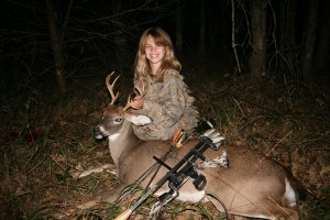 Oklahoma Buck