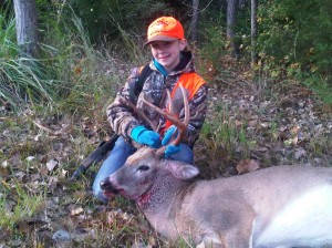 Five private land bonus hunts are set for Oklahoma youngsters this season. (Photo: The Oklahoman)