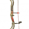 PSE Archery Decree new for 2015