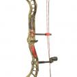 PSE Archery Decree new for 2015