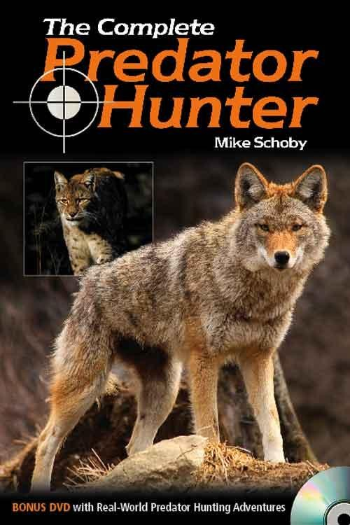 Predator Book