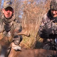Rage Broadheads Terry and Mark Drury