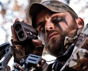 "Rangefinders shouldn't be an ""oh, yeah"" piece of gear, but something you use regularly. (Photo: Bushnell)"