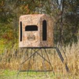 Redneck Blinds Silent Stalker 360