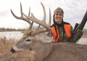 Melissa Bachman on Gaining Access to Private Land
