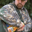 Taking advantage of odor-reducing apparel and products can be another tool in your deer hunting arsenal.