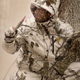 ScentBlocker suit