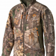 ScentLok's new Covert windproof fleece system