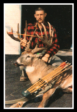 Mel Johnson's Beanfield Buck