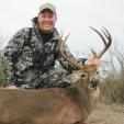 Dan Schmidt deer