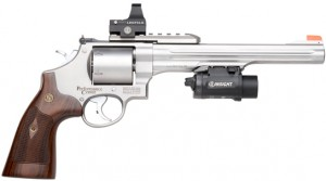 Smith and Wesson Model 629