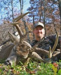 Steve Bartylla has several great tips for reducing odor and laying a scent trail when he's pursuing big bucks.