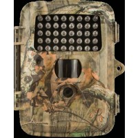 Any good scouting plan starts with great trail cameras. The Covert Extreme Red 40 HD Mossy Oak Trail Camera can take your trail camera pictures to the next level.
