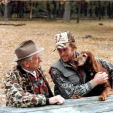 Ted Nugent learned much from Fred Bear and still values the friendship and experiences.