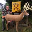TED with 3D buck