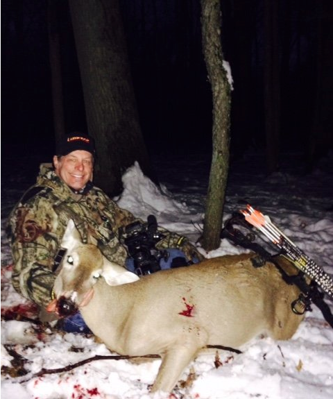 TED with fat doe