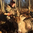 TED with great buck