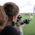 TENPoint crossbow distance vid