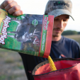 If planting multiple food plots, experiment with different blends on different plots to see which yield the best results. Advanced blends like Evolved Harvest's Alpha Plot include two clover varieties, southern-tolerant hybrid alfalfa, drought-resistant chicory, and T-Raptor, an early maturing forage turnip/rape hybrid that's extremely high in crude protein. Photo courtesy of www.evolved.com.
