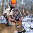 Toby Nugent Big Buck