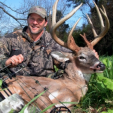 Toxey Haas, founder of Haas Outdoors and Mossy Oak camouflage, is the DDH Whitetail Madness champion after more than a month of voting by fans.