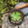 Flextone's new Pot Luck glass and slate turkey calls.