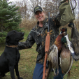 Ted Hunting Ducks Michigan