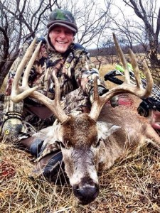 The Nuge shot two more monsters recently in Texas. Here was the second. See more on his Facebook Page.