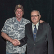 Ted Nugent and Maricopa County (Ariz.) Sheriff Joe Arpaio