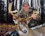 Ted Nugent deer